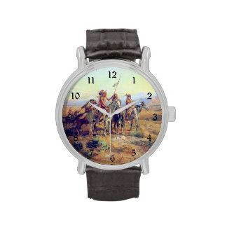 CM Russell The Scouts Wristwatch