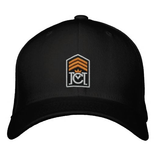 CM Sarge Hat Embroidered Hats