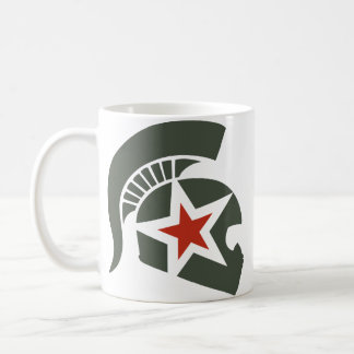 CM Trojan Mug