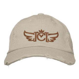 CM Winged (copper) Cap