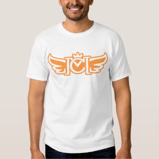 CM Wings Perforated T-Shirt