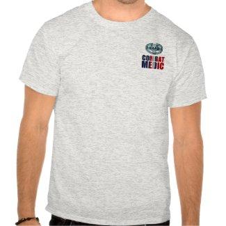 CMB Kosovo Combat Medic Shi shirt