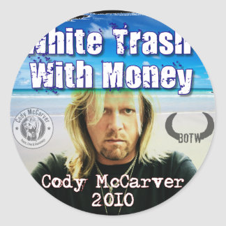 cmc 2010 Sticker