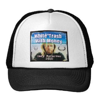 cmc 2010 Trucker Hat