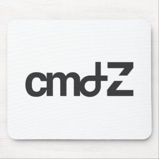 cmd Z Mousepad