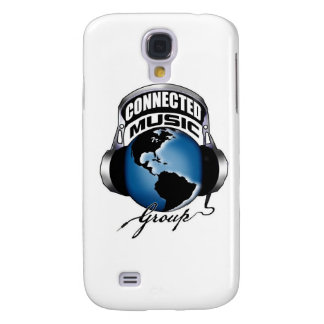 CMG Logo Items Galaxy S4 Cover