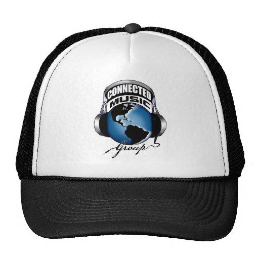 CMG Logo Items Hat