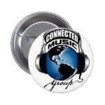 CMG Logo Items Pins