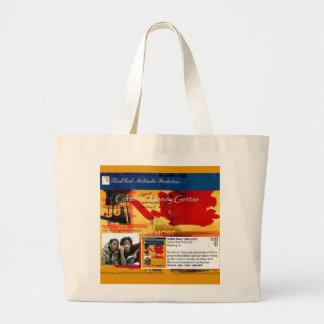 CMGAlbum1, Certified Money Gettas (CMG) Jumbo Tote Bag