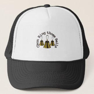 Cmon Ring Those Bells Trucker Hat