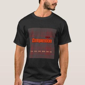 CMPRSN_BLK T-Shirt