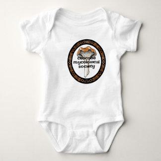 CMS Baby Wear Baby Bodysuit