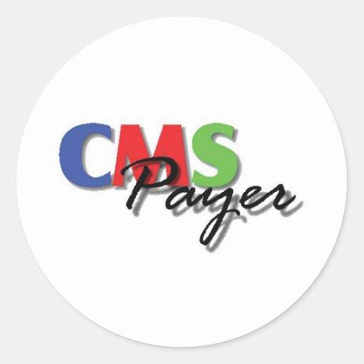 CMS.jpg Pegatinas