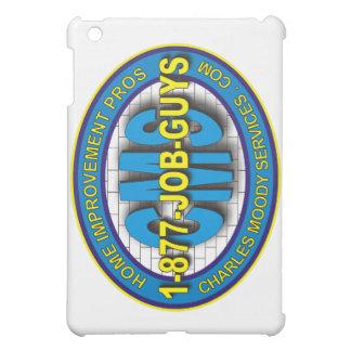 CMS Logo 2011 iPad Mini Cover