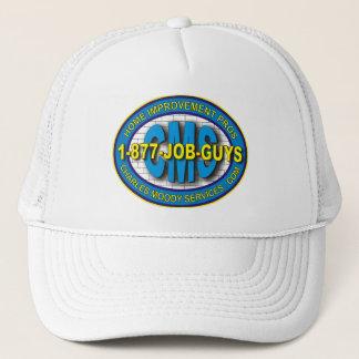 CMS Logo 2011 Trucker Hat