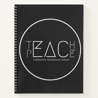 CMS Spirit Notebook