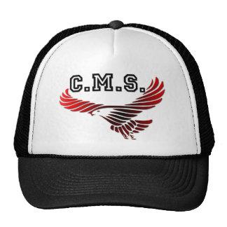 CMS TRUCKER HAT