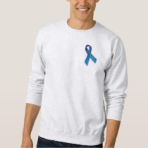 CMT Awareness Ribbon Sweatshirt