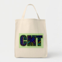 CMT Awareness Tote