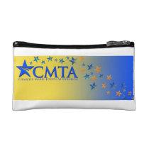 CMTA Be a Shining STAR wristlet bag
