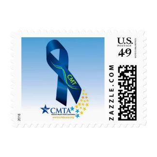 cmta CMT ribbon stamp