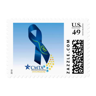 cmta CMT ribbon stamp