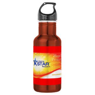 CMTA Hope & Promise Stainless Steel Water Bottle