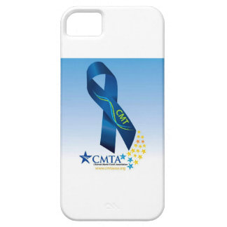 CMTA i-phone 5 case CMT ribbon iPhone 5 Cases