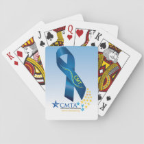 CMTA playing cards