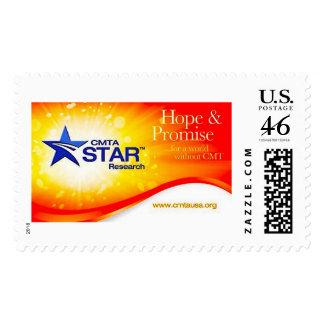 CMTA stamp Awareness Month 2013