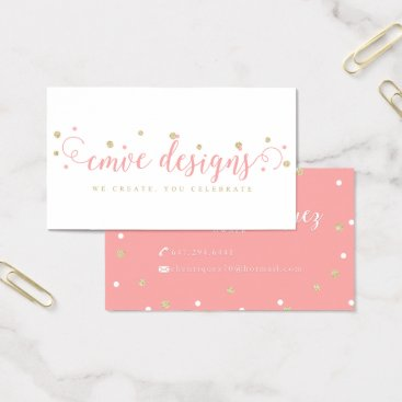 Professional Business CMVE Designs Business Cards