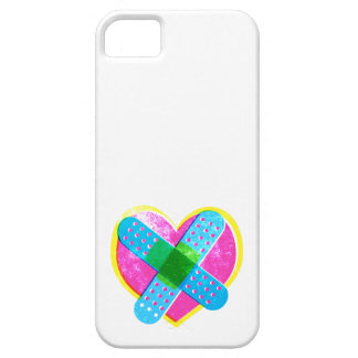 CMYK - Broken Hearted Phone iPhone SE/5/5s Case