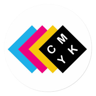 CMYK CARD