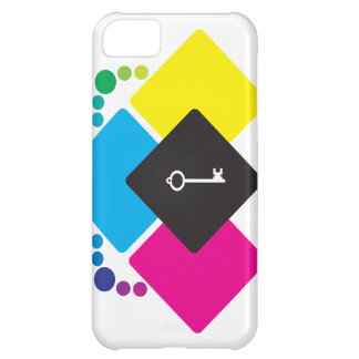 CMYK CASE FOR iPhone 5C