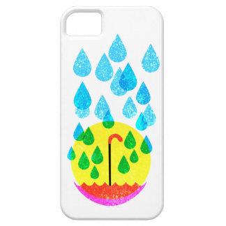 CMYK - Catch Some Sun iPhone SE/5/5s Case