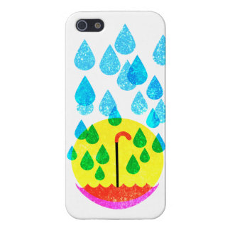 CMYK - Catch Some Sun iPhone SE/5/5s Cover
