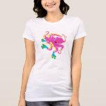 CMYK - Pulpo de Rollerskate Camiseta