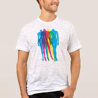 CMYK RISMA T-Shirt