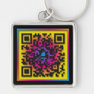 CMYK. Without it, the world would be ... Keychain