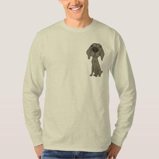 CN- Cute Weimaraner Shirt