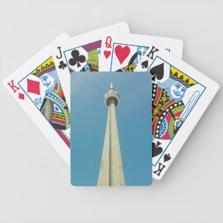 CN Tower.JPG Playing Cards