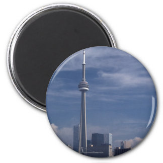 CN Tower Refrigerator Magnets