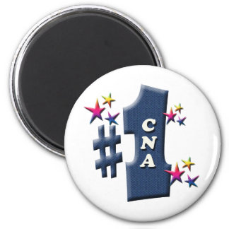 CNA Award Fridge Magnet