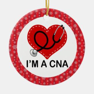 CNA Christmas Gift Ornament