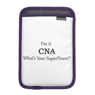 CNA iPad MINI SLEEVES
