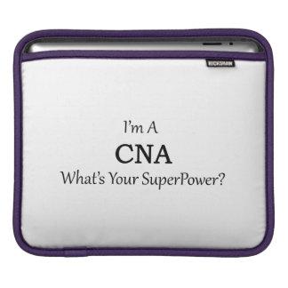 CNA iPad SLEEVE
