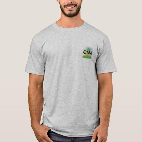 CNA tshirt
