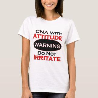 CNA With Attitude T-Shirt