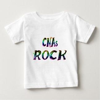 CNAs ROCK COLOR Baby T-Shirt