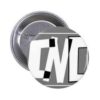 CNC Network Inverted Logo Button
